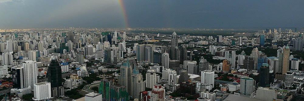 Bangkok Hotels In Guter Zentraler Lage Gunstig Buchen Online