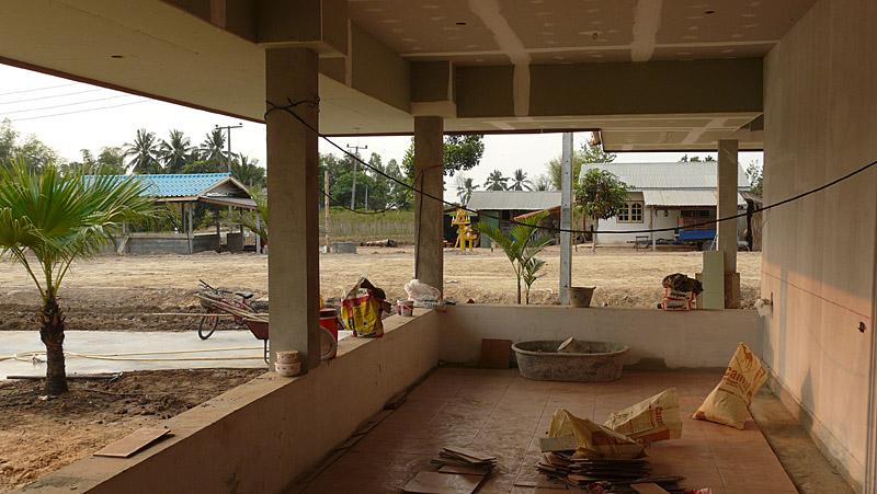 Thaiberaterde Ein Haus In Thailand Bauen
