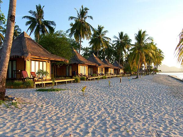 Koh Muk - Trang-Islands.com - willkommen in der Welt der ...