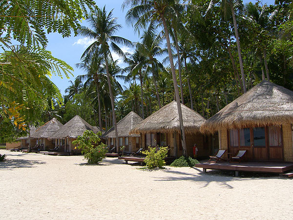 Thanya Resort Ngai Island