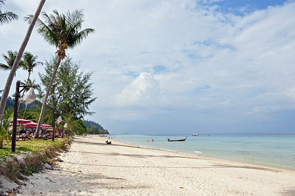 Koh Ngai (Trang) Thailand  city photos : Koh Ngai Hai Koh Ngai slide show