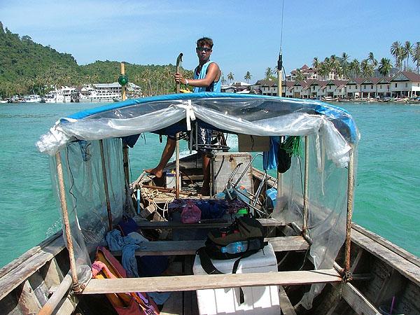 Koh Phi Phi Die Sch 246 Nsten Tropischen Inseln Der Welt