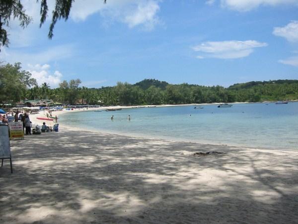 Koh Samui Die Sch 246 Nsten Tropischen Inseln Der Welt