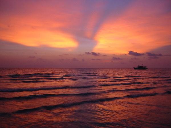 Thailand island hopping thailand map thailands beaches thailand