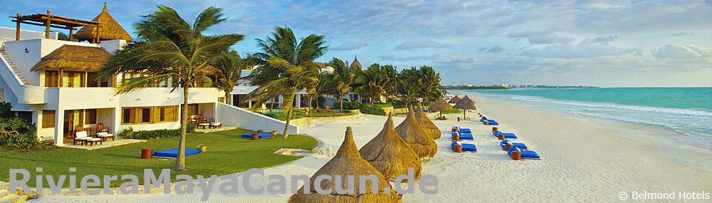 Riviera Maya Cancun - Belmond Hotels