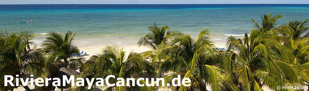 Riviera Maya Cancun - Cozumel