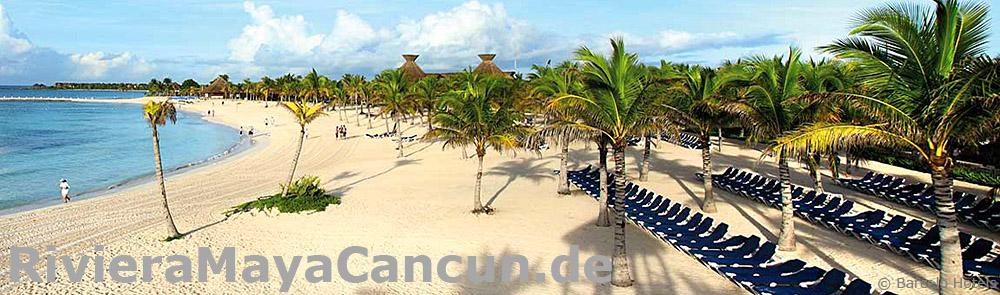 Riviera Maya Cancun - Barcelo Hotel