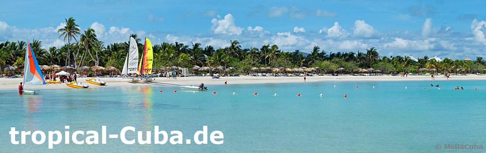 Kuba online Reiseführer