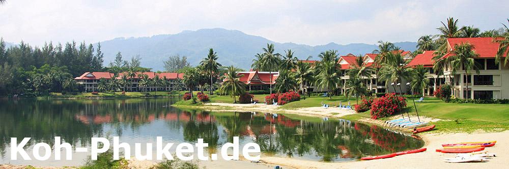 Koh Phuket Hotels