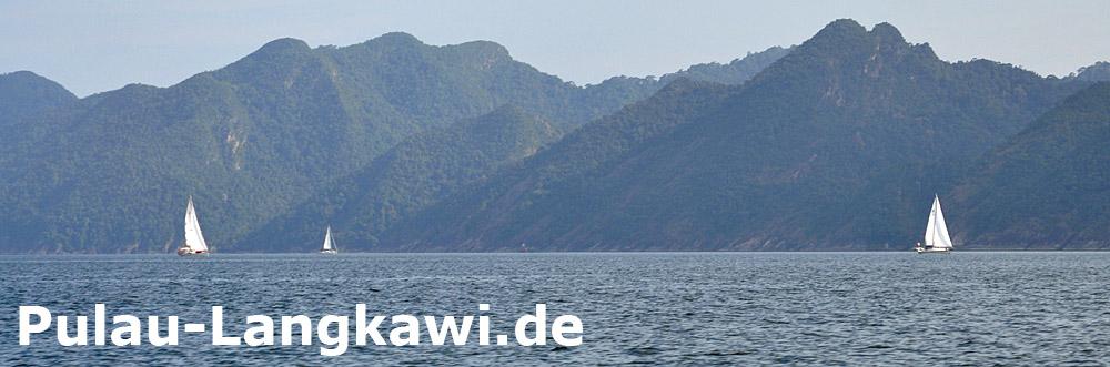 Pulau Langkawi, Malaysia
