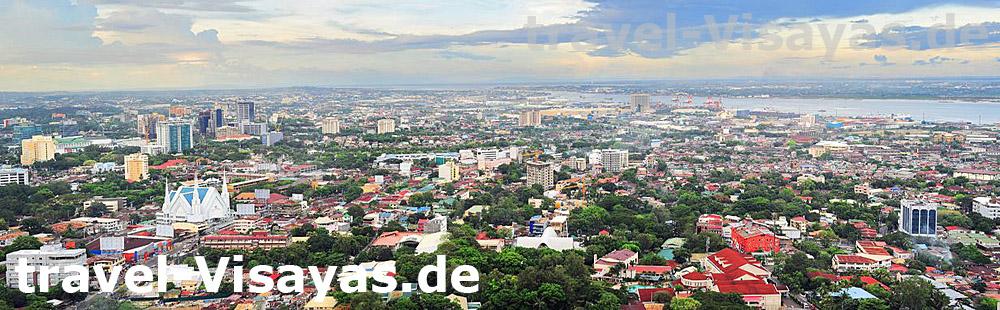 Visayas, Philippinen