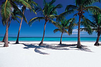 Dom Rep - © Tourist Information Dominican Republic