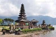 Ulun Danu Bratan Tempel