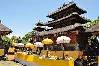 Pura Puseh Batuan Tempel