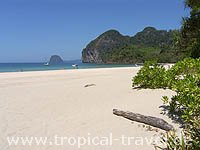 Koh Muk © tropical-travel.com