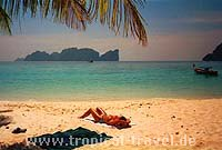 Koh Phi Phi © tropical-travel.com