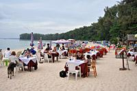 Naiyang Beach Koh Phuket