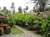 Ruan Mai Nai Yang Beach Resort Koh Phuket
