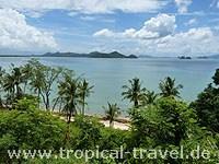 Koh Yao yai © tropical-travel.com