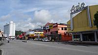 Azio Shopping Mall Kuah © tropical-travel.com