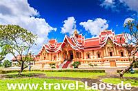 Vientiane © photoroad | 123RF.com