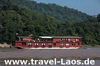 am Mekong © urfl | 123RF.com