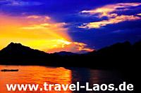 am Mekong © mapichai | 123RF.com