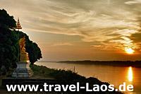 am Mekong © Nitinai Phachai | Dreamstime.com