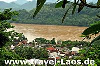 am Mekong © Daniel Halfmann | Dreamstime.com