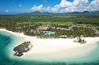 Mauritius © LUXResorts.com