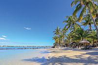 Mauritius © Beachcomber.com