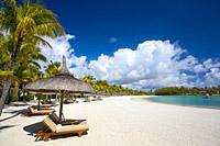Mauritius © Oleksandre Dibrova | 123RF.com