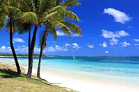 Mauritius © Federico Rostagno | 123RF.com