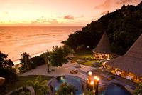 Maia Luxury Resort, Seychellen © Maia.com.sc