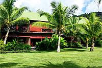 Paradise Sun Hotel, Seychellen © Maia.com.sc