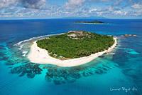 Cousin Island, Seychellen © Seychellesconnect.com