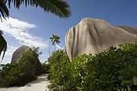 La Digue Island, Seychellen © Madd | Dreamstime.com