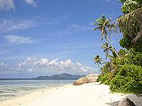 La Digue, Seychellen © Madd | Dreamstime.com