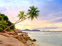 Seychellen © Alexey Stiop | Dreamstime.com