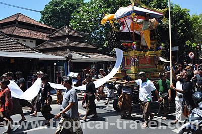 Bali Parade