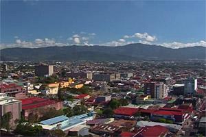 San José, Costa Rica ©    123RF.com