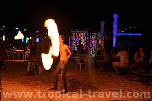 Full Moon Party © tropical-travel.de