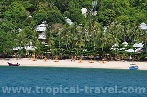 Haad Yuan © tropical-travel.de