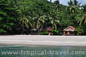 Haad Sadet © tropical-travel.de