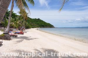 Haad Seekantang © tropical-travel.de