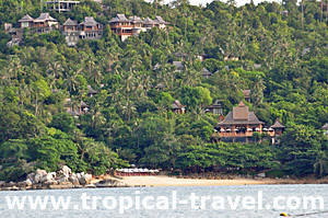 Haad Thong Nai Pan Noi © tropical-travel.de