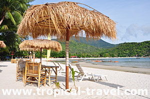 Haad Thong Nai Pan Yai © tropical-travel.de
