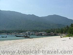 Haad Chaloklum © tropical-travel.de