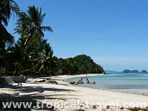 Haad Chao Phao © tropical-travel.de