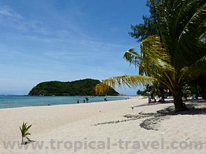 Haad Mae Haad © tropical-travel.de